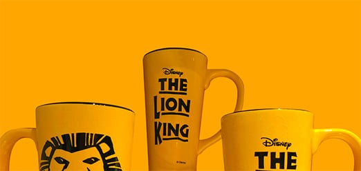customizable drinkware